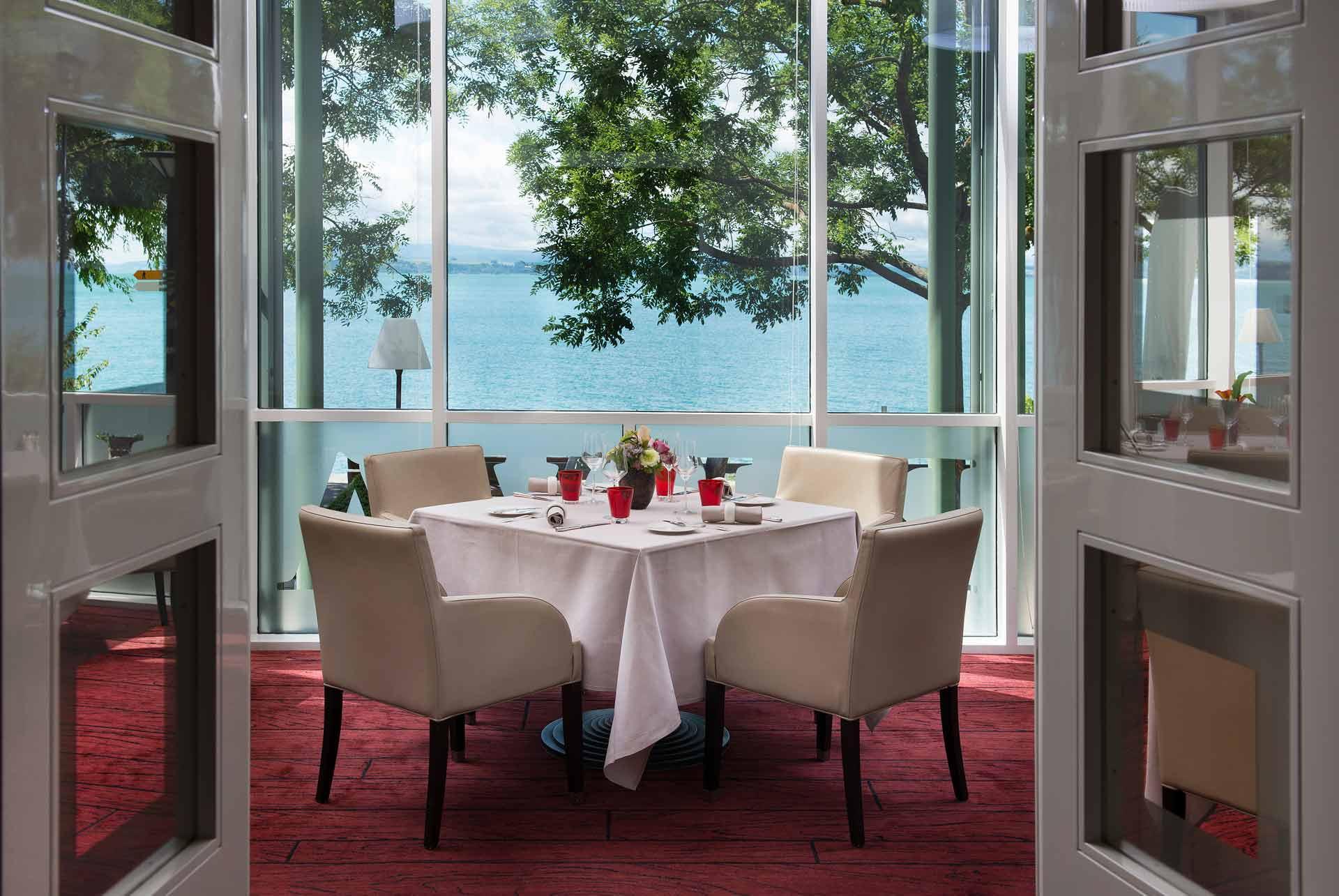 Beau rivage hotel à neuch tel en suisse
